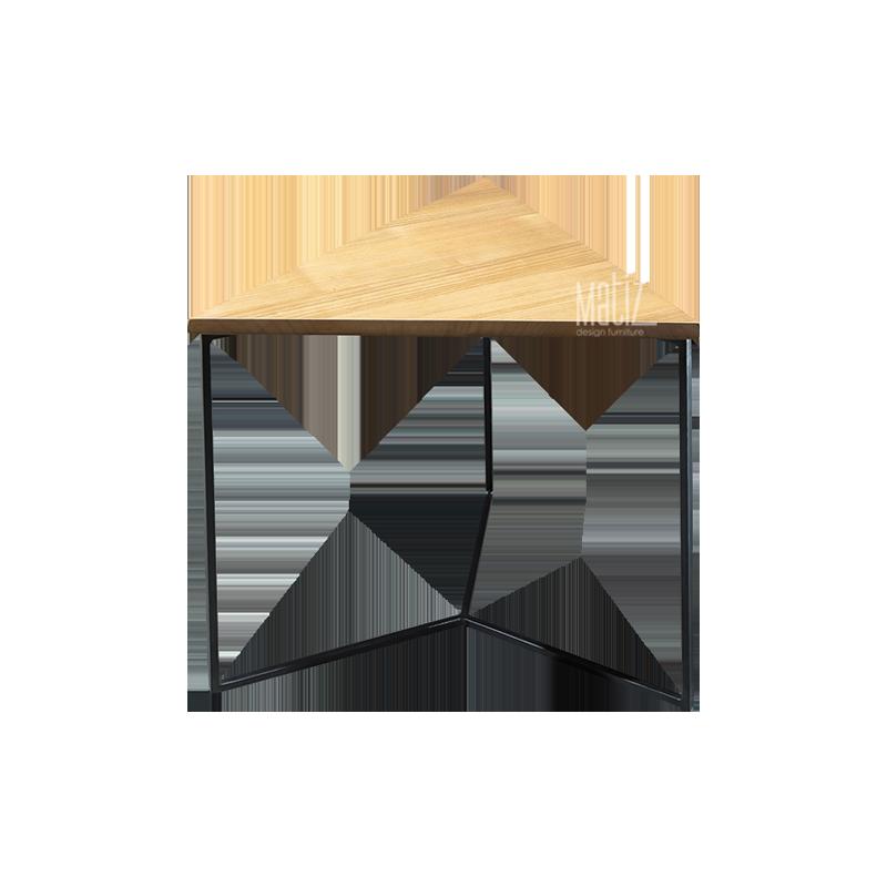 HEXA Coffee Table, 1 Unit-1
