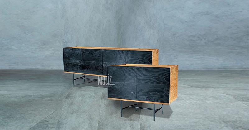Matizfurniture Doors Sideboard BARA