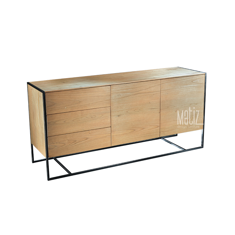OBVIUS Sideboard 160 cm 2
