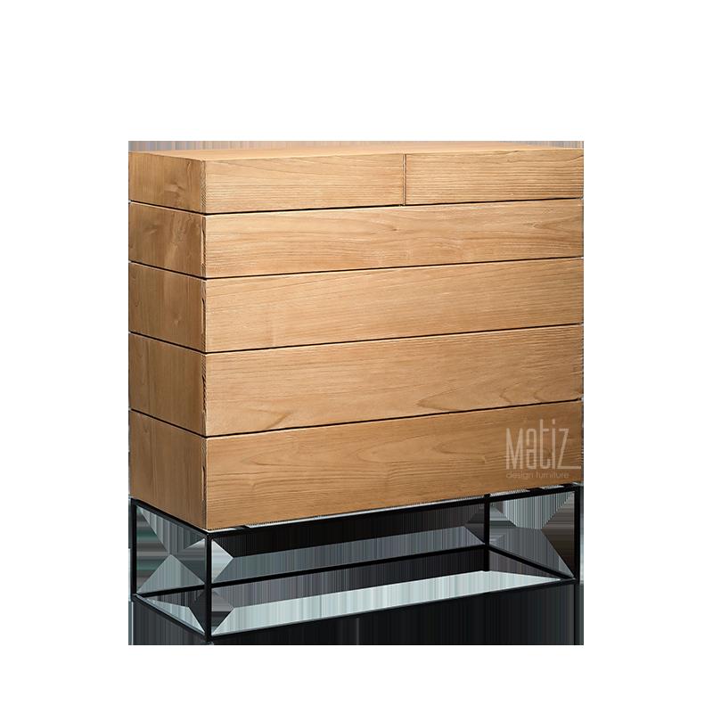 ELEMENTS Dresser 2