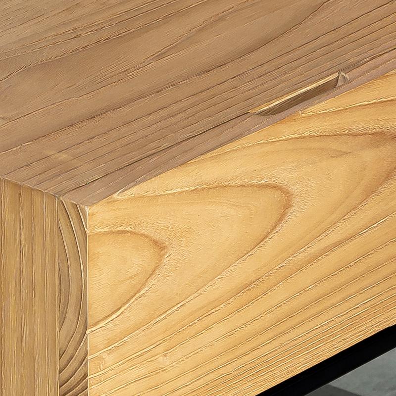 ELEMENTS Bedside 1 Drawer 4