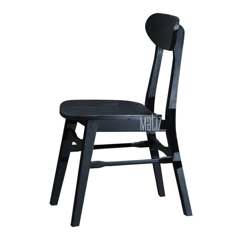 SOLO Chair 4