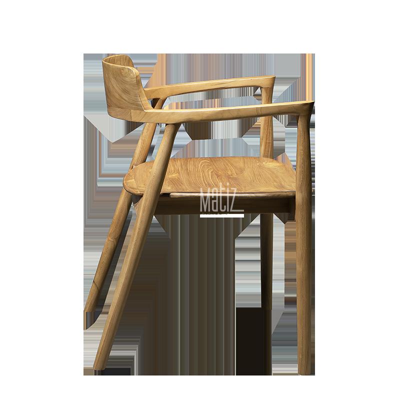 BILBO Chair 2