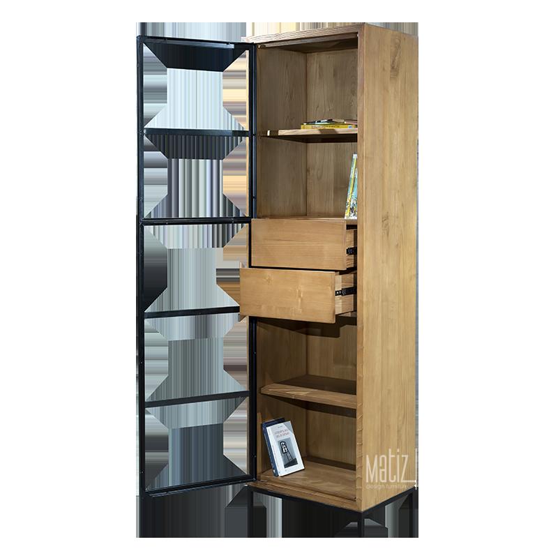 JIWA Rack Shelves Single 2