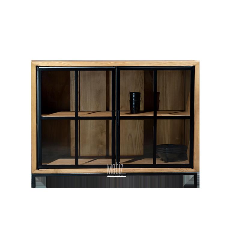 JIWA Sideboard 2 Doors 1