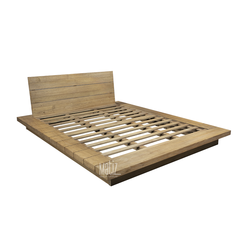 ELEMENTS Bed 2