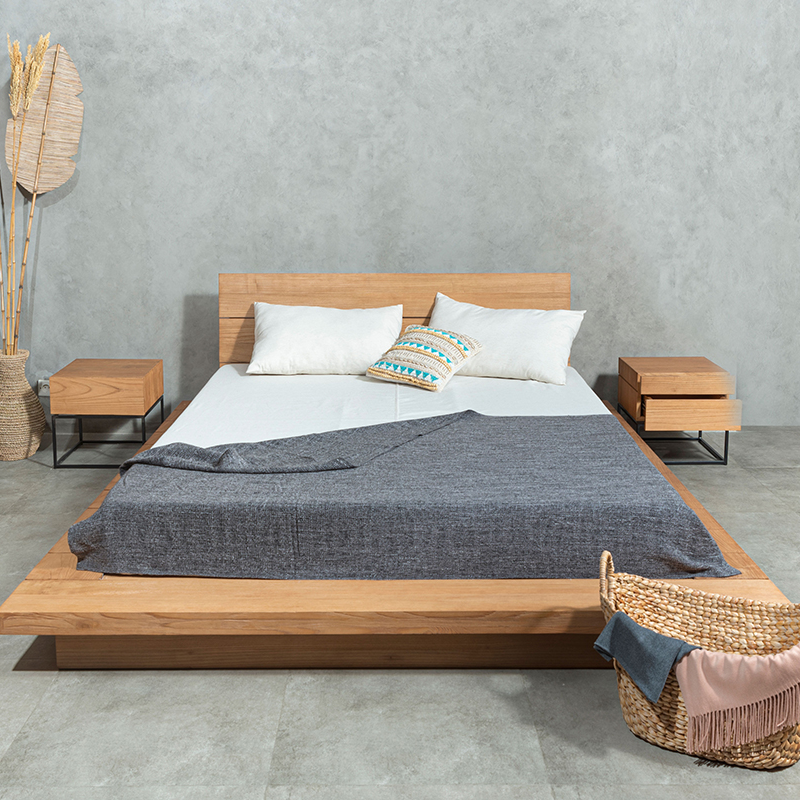 ELEMENTS Bed 3