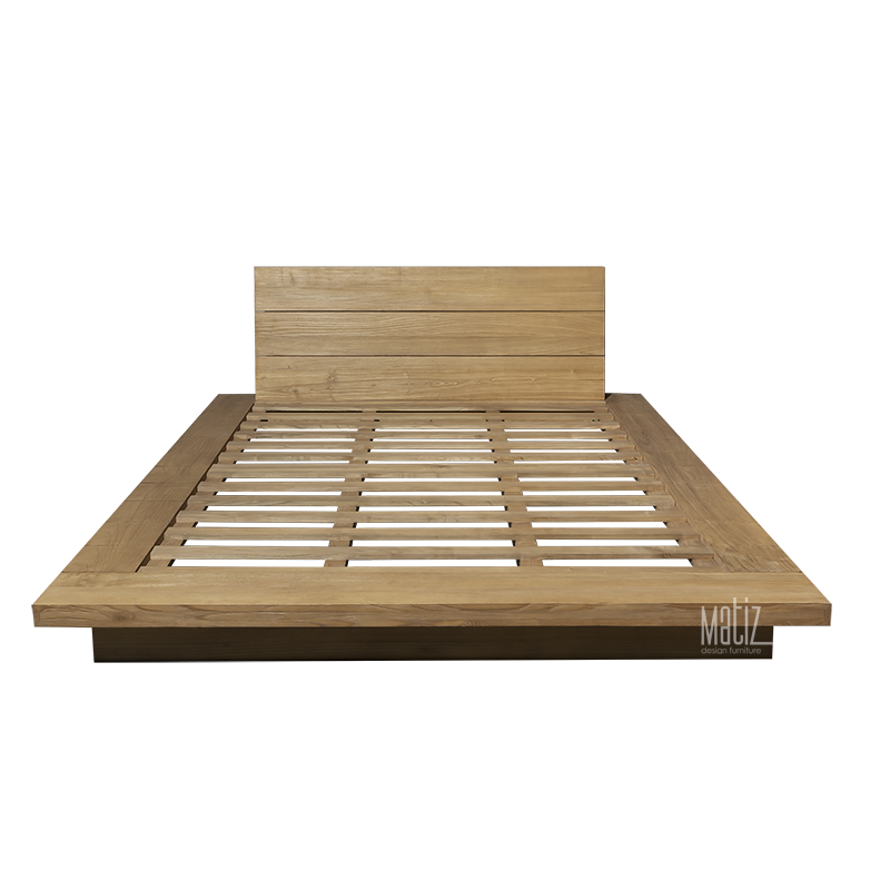 ELEMENTS Bed 1
