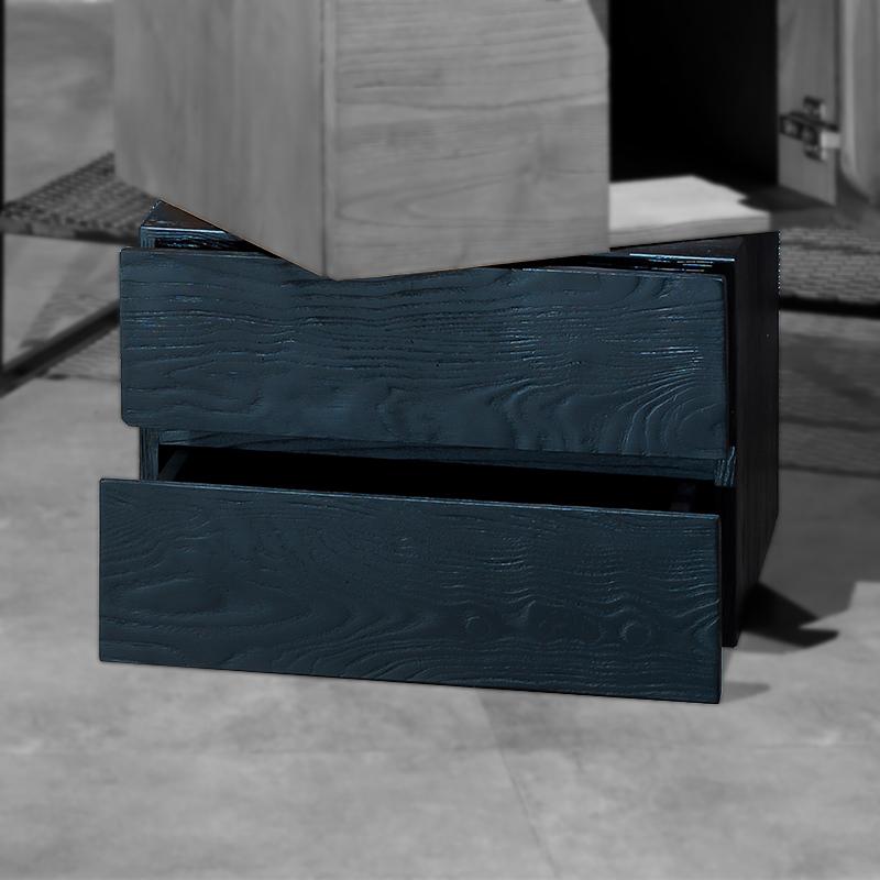 DAMA 2 Drawers Box 1