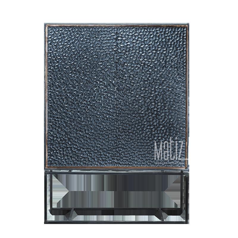BLACKBOX Cabinet 1