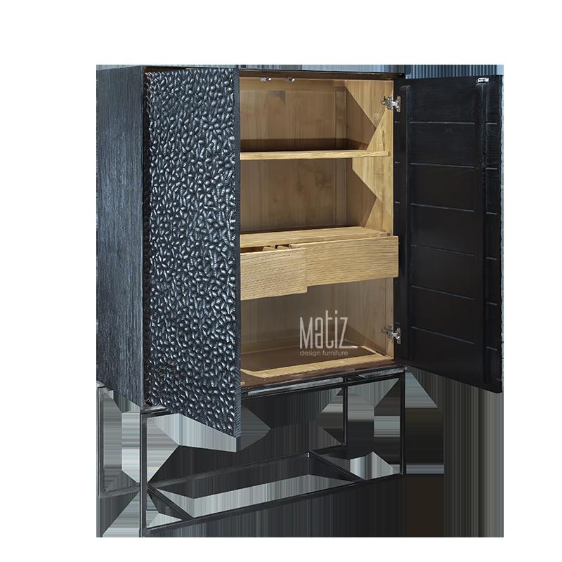 BLACKBOX Cabinet 3