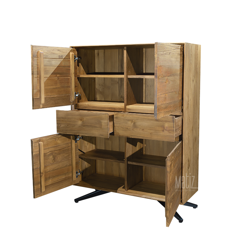 VICTORY Cabinet 2