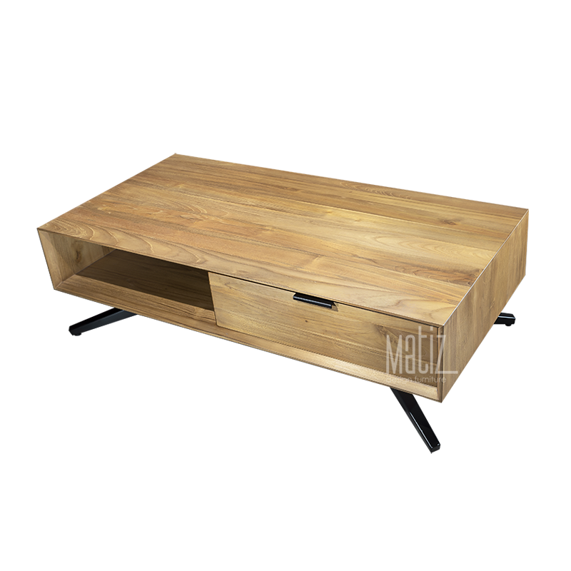 VICTORY Coffee Table 2