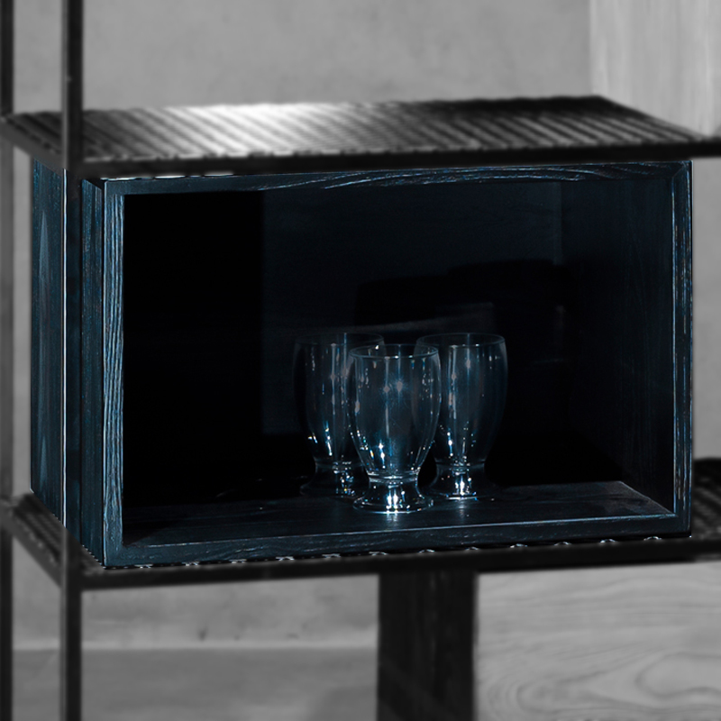 DAMA Empty Box 1