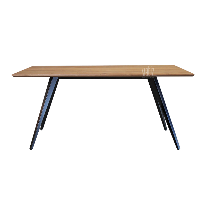 VICTORY Dining Table 1