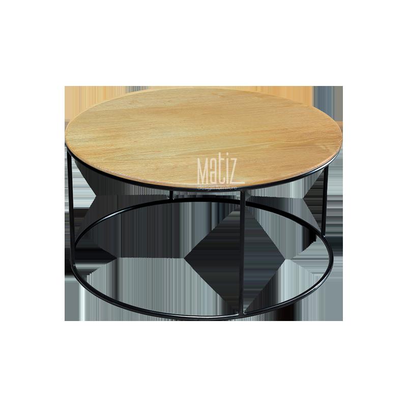 TAMBORA Coffee Table 1