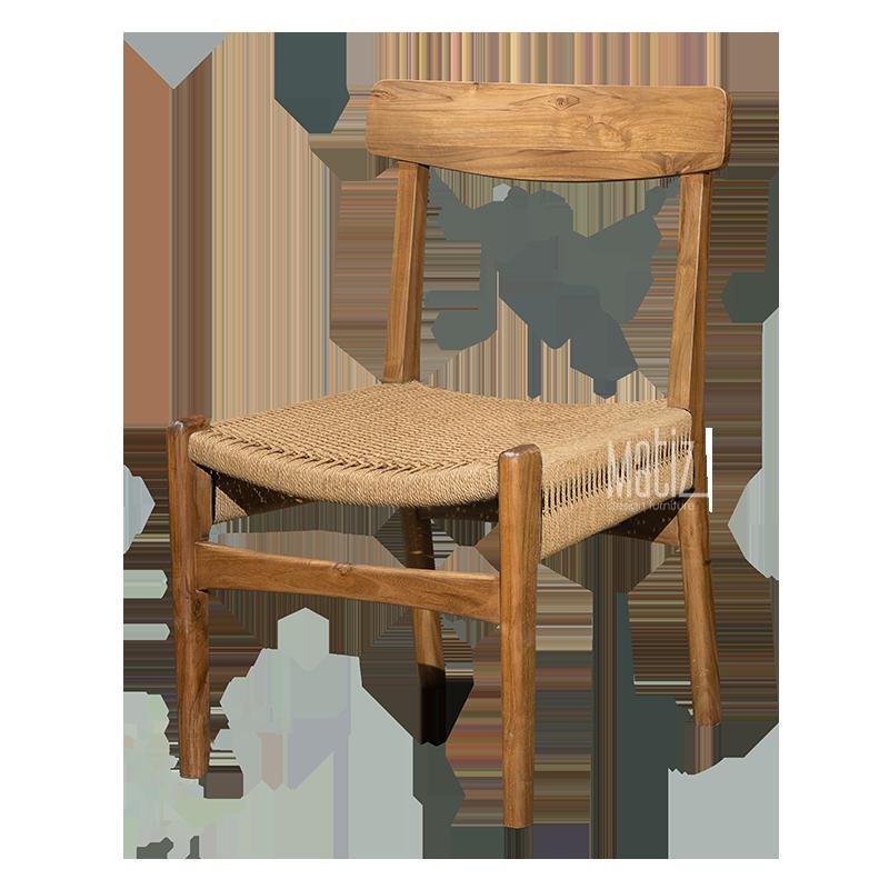 DESA Chair 1