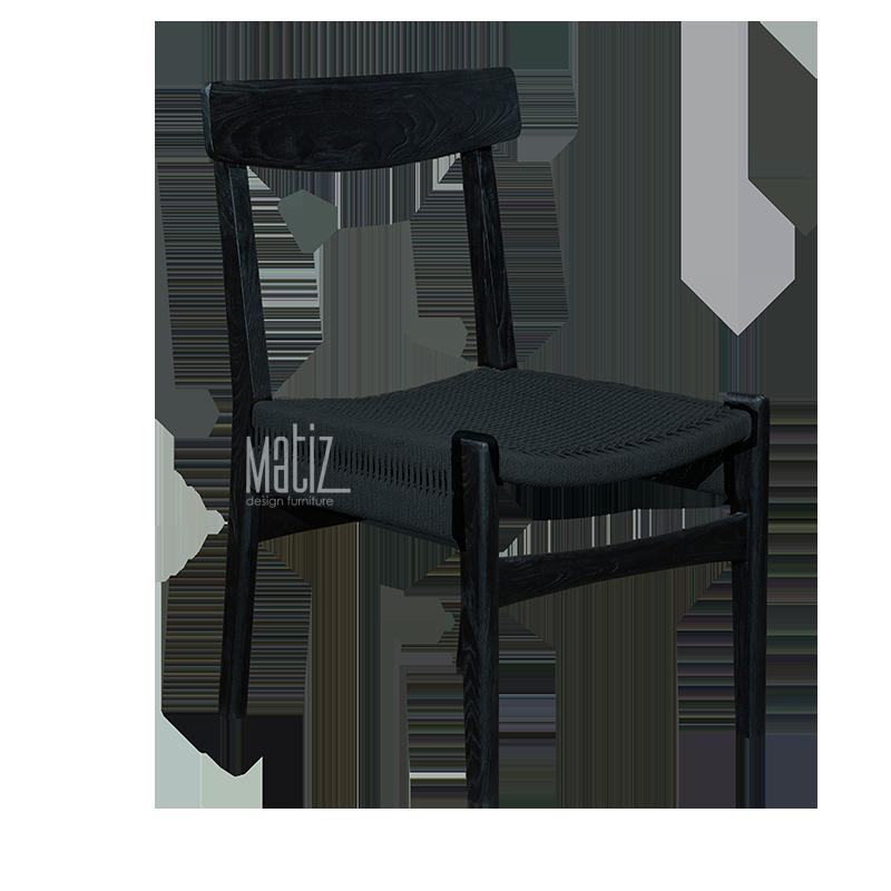 DESA Chair 2