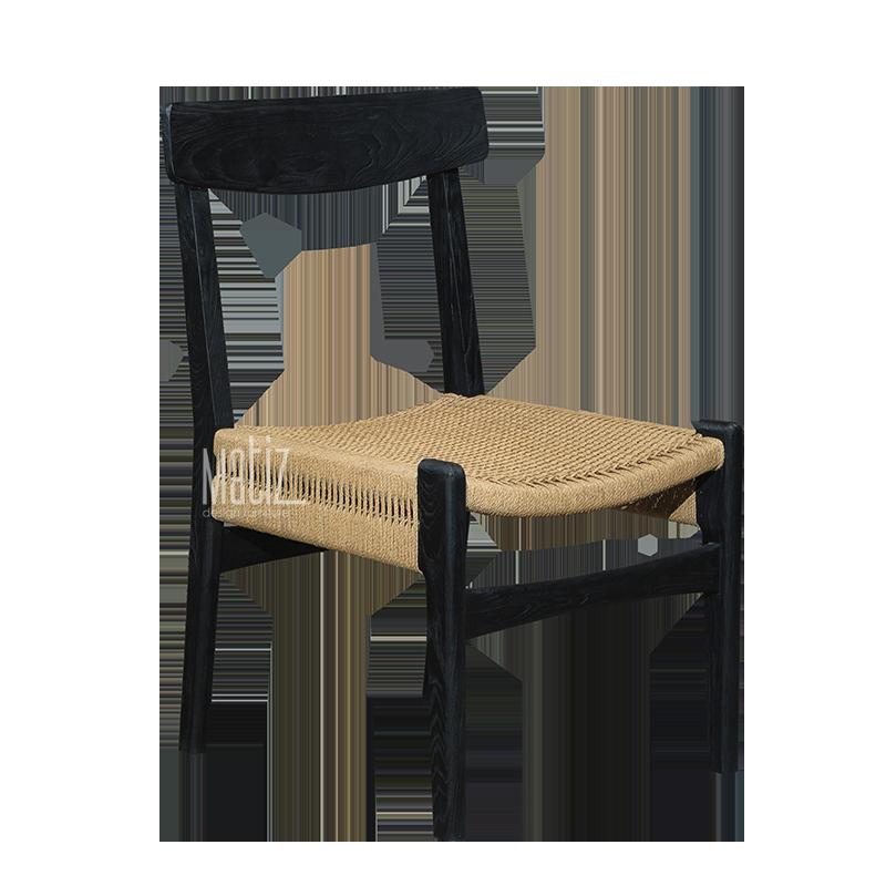 DESA Chair 4