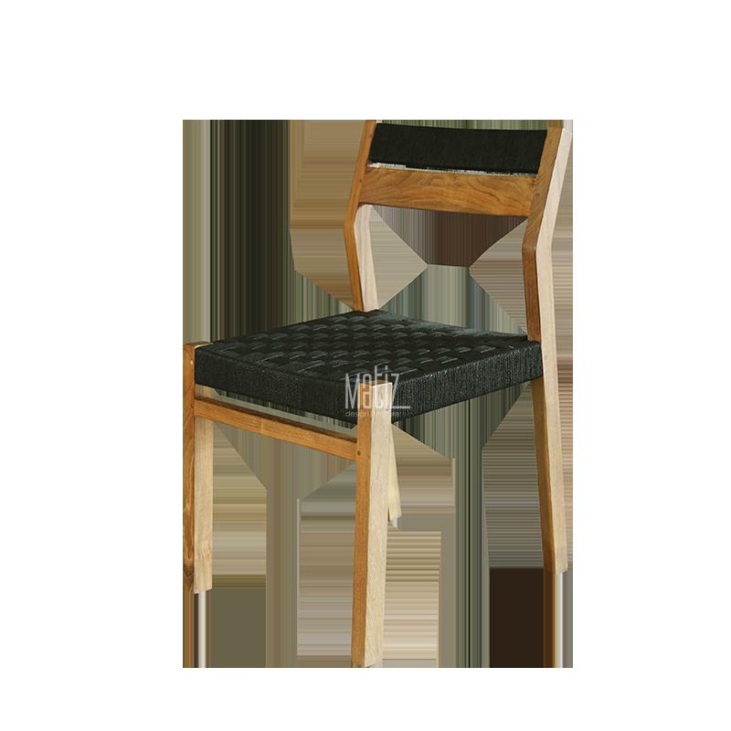 BARNA Chair 3