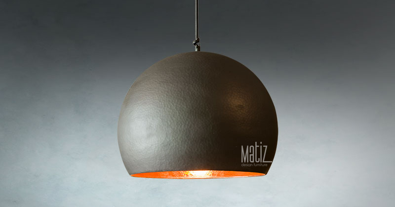 Matizfurniture Lamp ATLAS