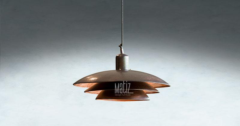 Matizfurniture Lamp METROPOLIS