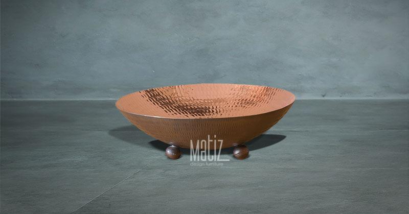 Matizfurniture Round Tray