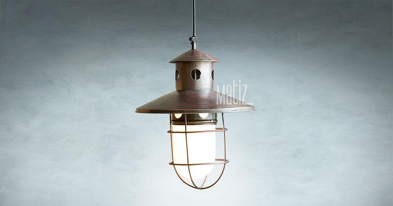 Matizfurniture Lamp SHIP