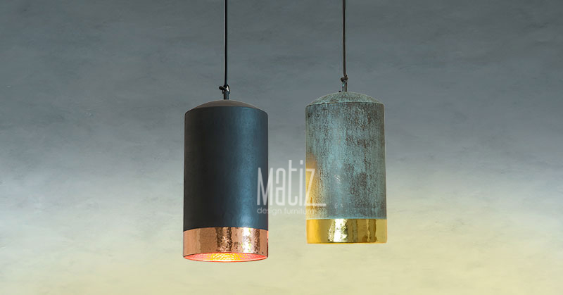 Matizfurniture Lamp PIPE