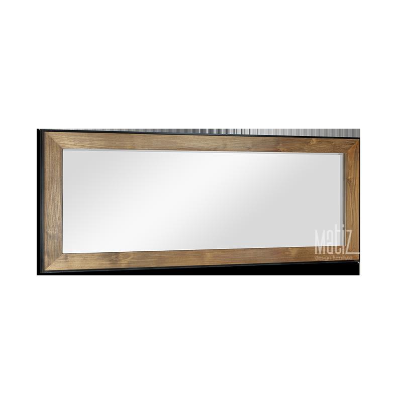 SPION Rectangular Mirror 2