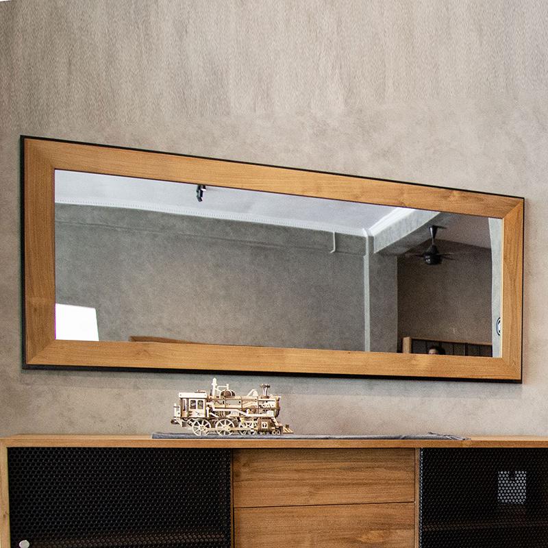 SPION Rectangular Mirror 3