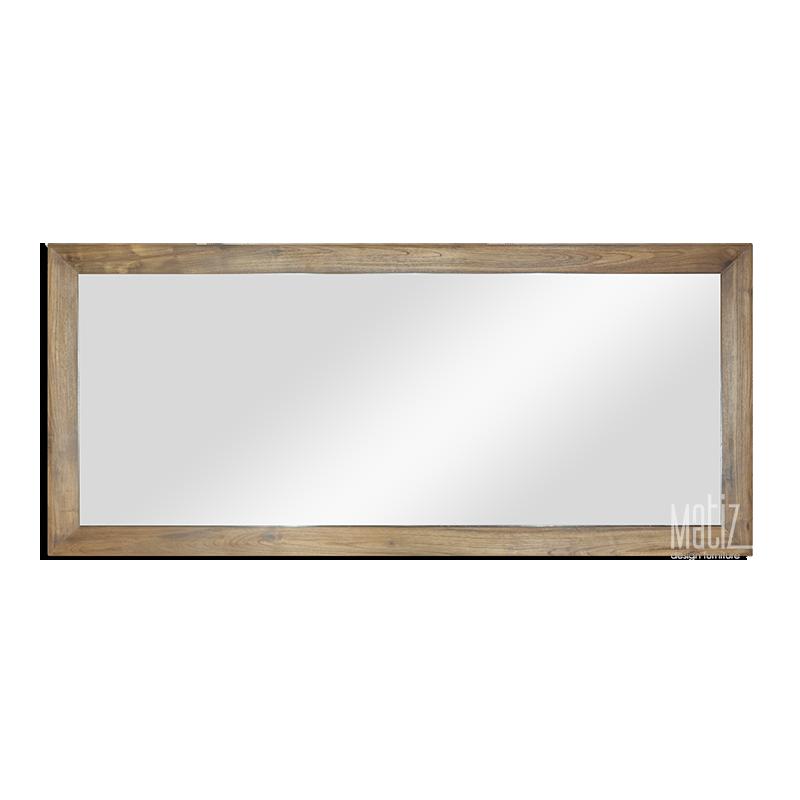 VICTORY Rectangular Mirror 1